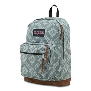 b6e17a75db82 Jansport Bags - JanSport Right Pack Expressions Frost Teal Diamond